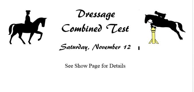 dressage-show